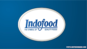 Lowongan Kerja PT. Indofood Group ( Total Food Solutions Company )