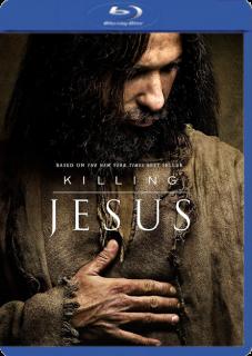 Quién Mató A Jesús? (2015) DVDRip Latino