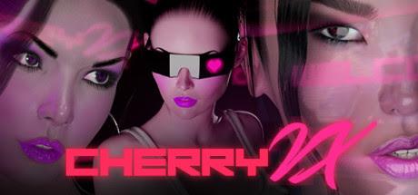 [H-GAME][VR][PC] Cherry VX English Uncensored
