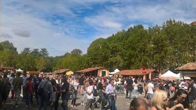Sagra delle Sagre di Asti - Eventi in Piemonte