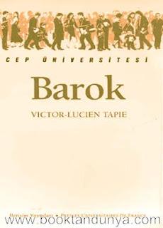 Victor-Lucien Tapie - Barok  (Cep Üniversitesi Dizisi - 97)