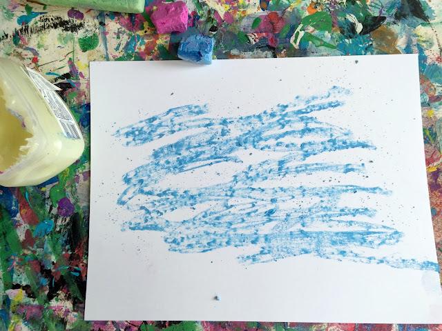 Monet project