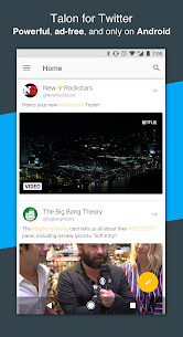 Talon for Twitter (Plus) v7.7.4.2187 [Patched] Apk