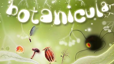 لعبة المغامرات الرائعة Botanicula مدفوعة للأندرويد - تحميل مباشر