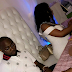 Davido & his 2nd babymama, Amanda, Hold baby shower in Atlanta [photos]