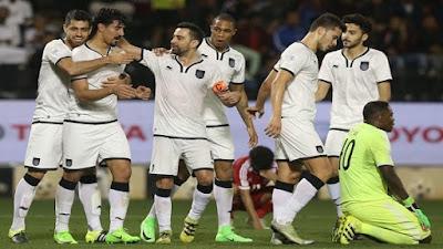 توقيت وموعد مباراة السد القطري و الوصل الأحد 2-4-2018 ضمن دوري أبطال آسيا و القنوات الناقلة