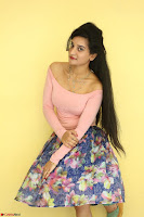 Janani Iyyer in Skirt ~  Exclusive 008.JPG