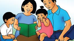 Pentingnnya Membangun Pendidikan Karakter Positif bagi Anak