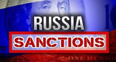 США усилили секторальные санкции против РФ