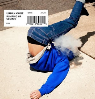 Chord Guitar Urban Cone - Pumping Up Clouds