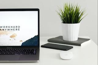 Buat Laman Website Untuk Promosi