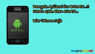 100 %...Solusi Hp Android Lemot Padahal Aplikasinya Sedikit