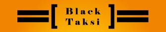Black Korsan Taksi | 0536 614 3446