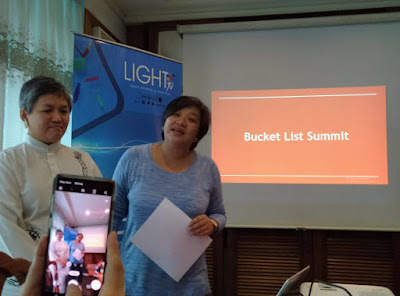 Get Motivated and Empowered at the Bucket List Summit 2019