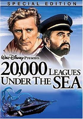 20000 Leagues Under the Sea (1954) 480p 300MB Blu-Ray Hindi Dubbed Dual Audio [Hindi – English] MKV