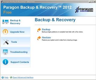 Software Backup dan Recovery Data Terbaik