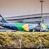 Azul anuncia novas regras para passageiros com bagagem