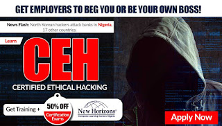 Situs Belajar Hacking hacker Gratis - EC Council