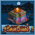 Farmville Spook O Ween Farm - Danger Diner (Unwither Ring Building)