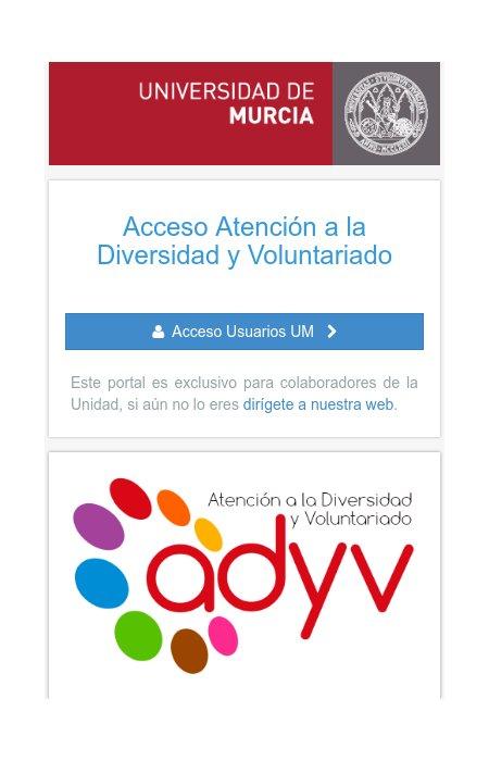 ¿Conoces el procedimiento de reconocimiento de CRAU por actividades de Solidaridad y Voluntariado?