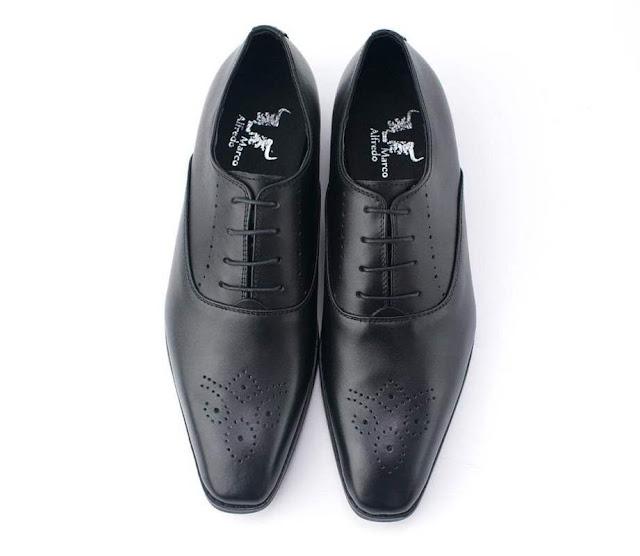 Giày tây Giá Rẻ hay giày tây Đắt Tiền?