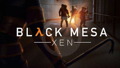 لعبة Black Mesa للكمبيوتر