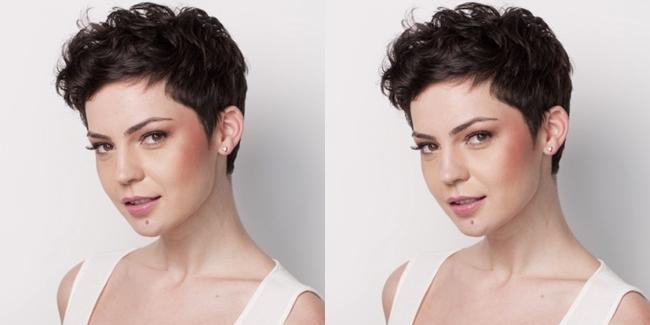 5 Model Rambut Keriting Yang Cocok Untuk Anda | Lifestyle News