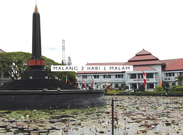 Paket Tour Malang 2 Hari 1 Malam