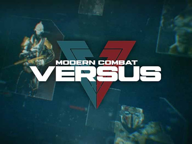 Download Modern Combat Versus APK OBB Android Game