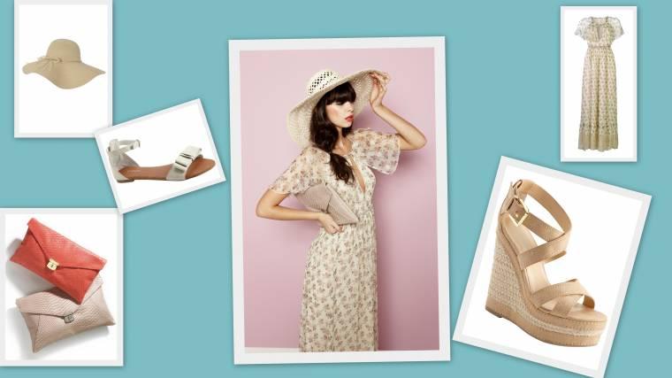 Loving The Maxi Dress : Spring/Summer At Matalan 2012