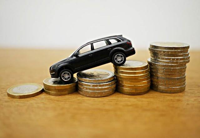 Simulasi Kredit Mobil di Leasing