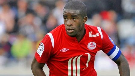 Arsenal and Manchester United target Rio Mavuba