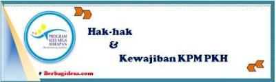 Hak dan Kewajiban KPM PKH