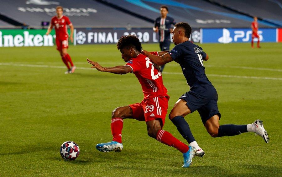 TRANH CÃI: Bayern mất oan quả phạt đền?