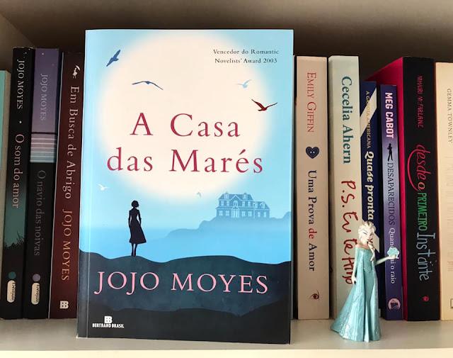 A Casa das Marés, de Jojo Moyes