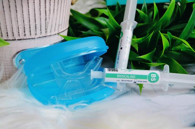 żel antybakteryjny do samodzielnego usuwania płytki nazębnej, oczyszczanie zębów, domowe sposoby na oczyszczanie zębów.