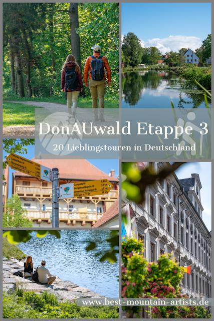 Wandern in Deutschland – 20 Lieblingstouren in der Bundesrepublik | Wanderungen in Deutschland 07