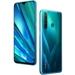 Realme 6 Price, Specification and features