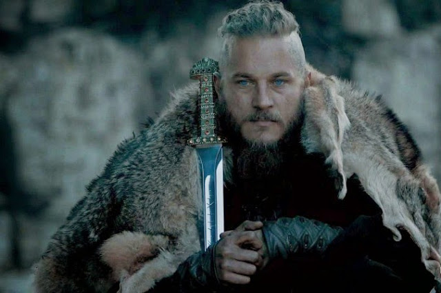 Espada de Vikingo