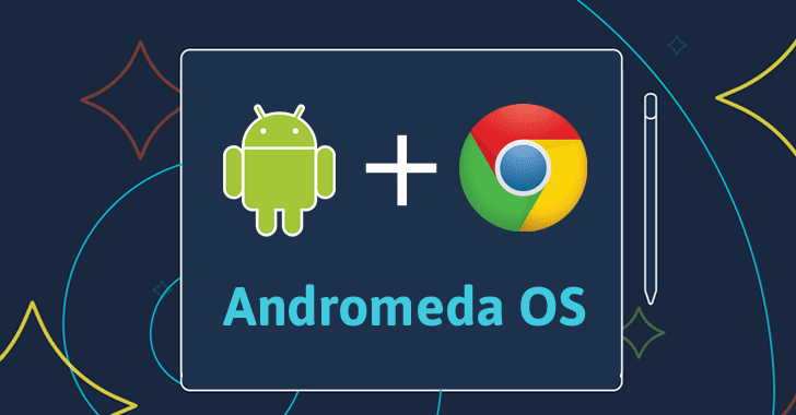 Kết quả hình ảnh cho Android Chrome OS unified: what Andromeda could have been