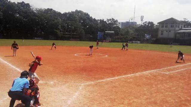 Tata Cara Bermain Softball dengan Baik dan Benar dan Cara Mendapatkan Point (Angka)