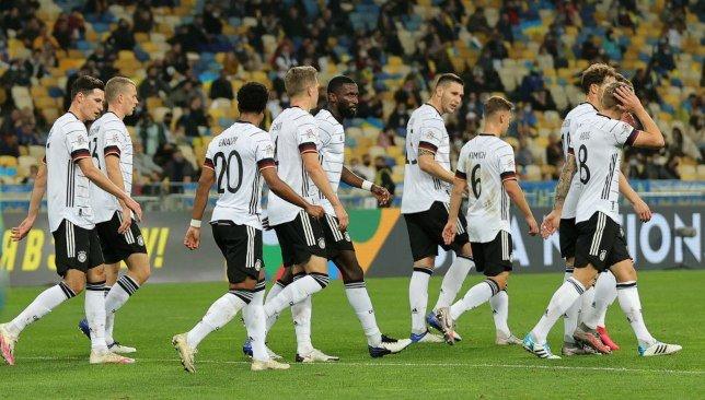 موعد مباراة المانيا وايسلندا في تصفيات كاس العالم