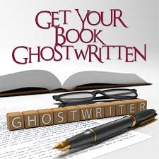 What it's Like to Ghostwrite Books