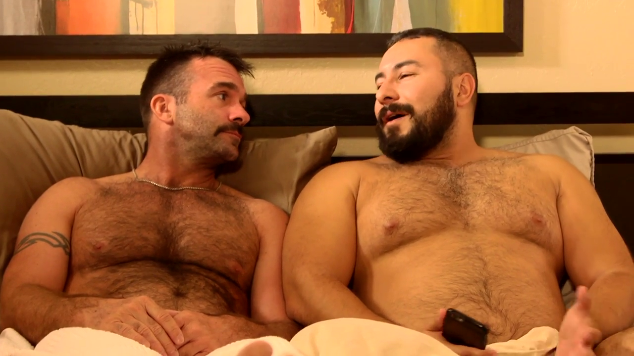 Where The Bears Are Final Episode With Sexy Ian Parks Pics Daily Squirt