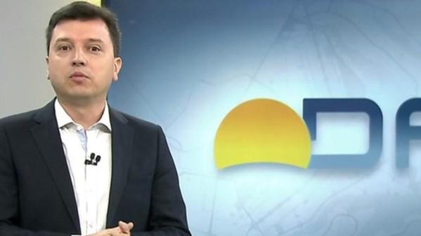 ornalista Guilherme Portanova estreia programa na Rádio Mais Brasil News FM