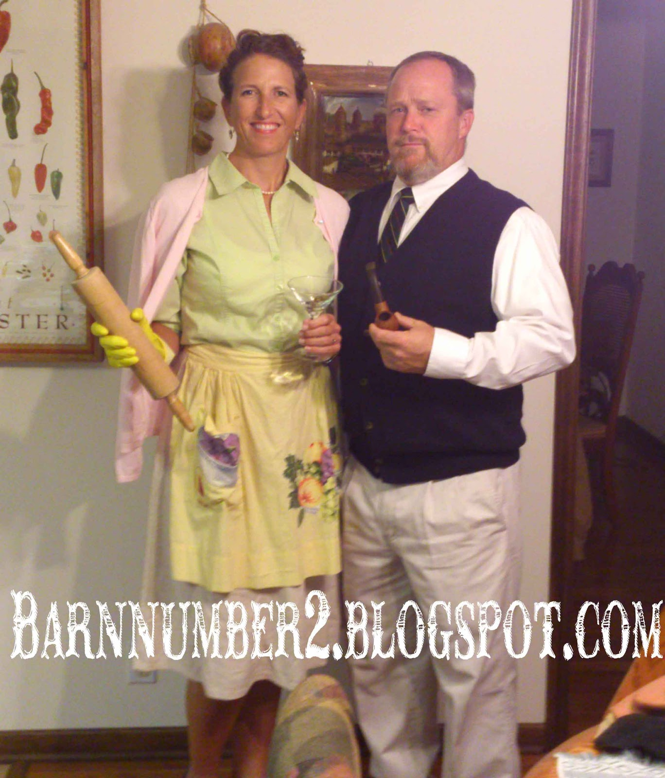 creative couples halloween costumes 2012 42980 | movieweb