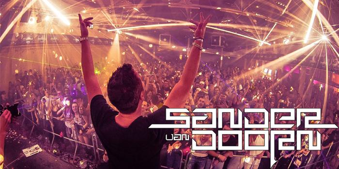 サンダー・ヴァン・ドーン(Sander van Doorn)のプロフィールと人気曲のおすすめを紹介