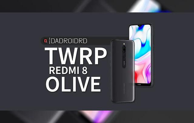 TWRP Redmi 8, Install TWRP Redmi 8, Pasang Redmi 8, Download TWRP Redmi 8 Olive, Panduan TWRP Redmi 8, Tutorial cara TWRP Redmi 8, TWRP Redmi 8 Bootloop, Solusi TWRP Redmi 8 Olive