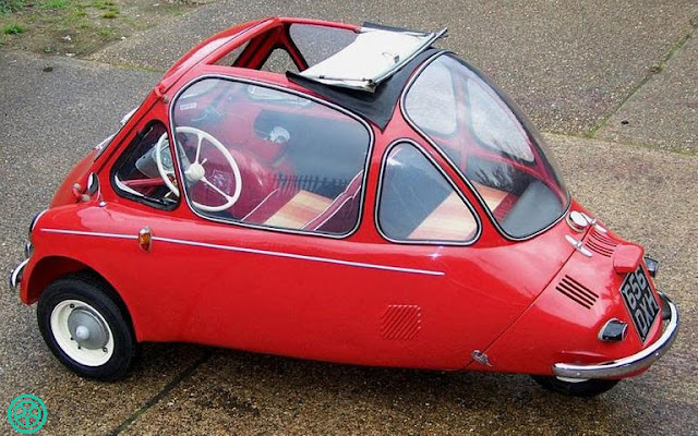 Best Small Cars In The World