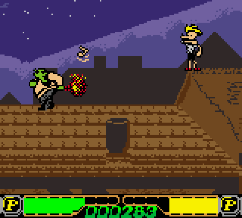 Vgjunk Shrek Fairytale Freakdown Game Boy Color